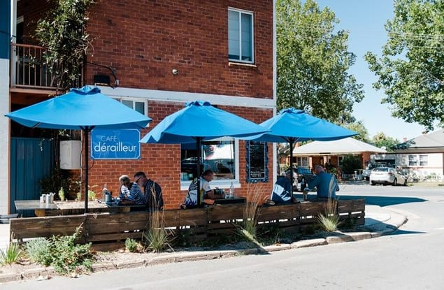 Cafe & Coffee Shop business for sale in Wangaratta - Image 2