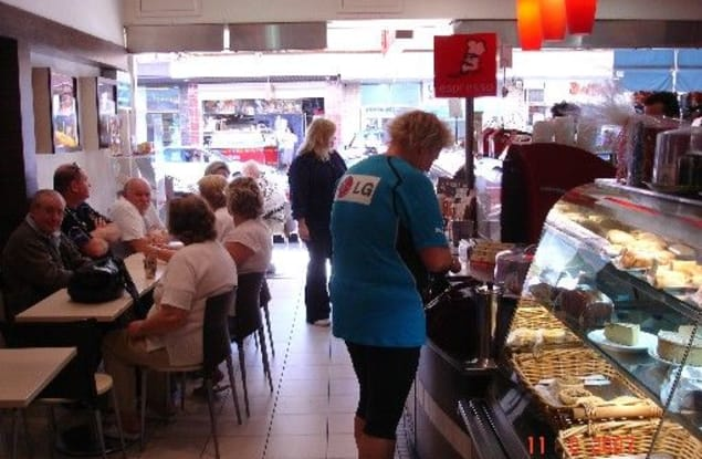 Cafe & Coffee Shop business for sale in Sutherland - Image 2