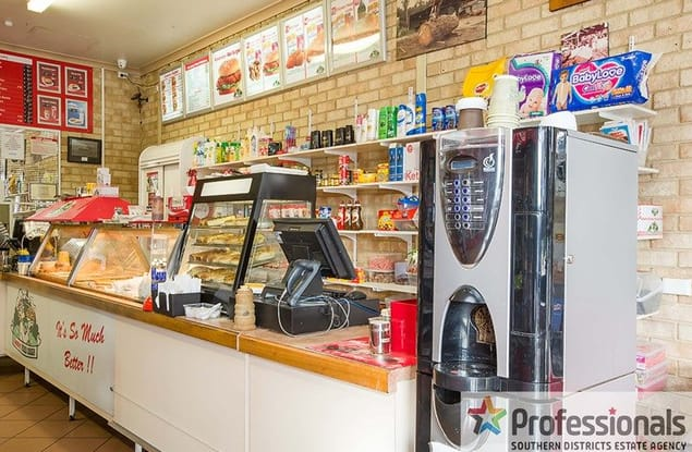 Grocery & Alcohol business for sale in Collie - Image 2
