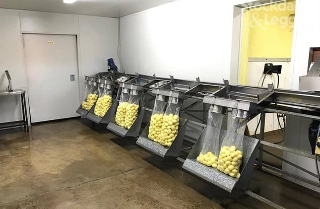 Fruit, Veg & Fresh Produce business for sale in Shepparton - Image 1