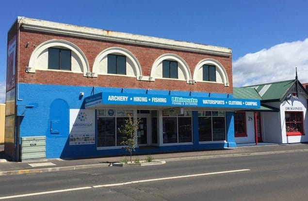 Recreation & Sport business for sale in Ulverstone - Image 1