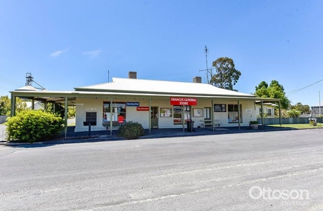 Convenience Store business for sale in Frances - Image 2