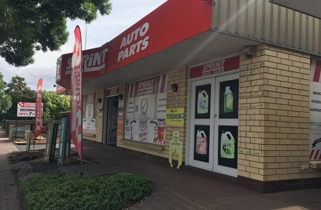 Accessories & Parts business for sale in Hectorville - Image 2