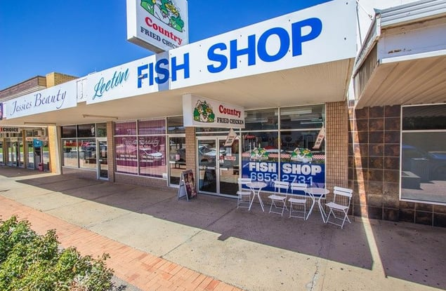 Food, Beverage & Hospitality business for sale in Leeton - Image 1