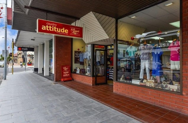 Retail business for sale in Mount Gambier - Image 1