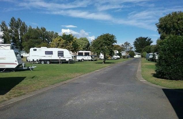 Caravan Park business for sale in Mount Gambier - Image 2