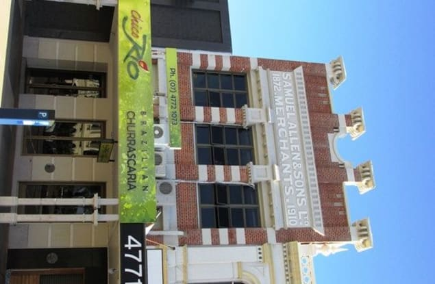 Restaurant business for sale in Townsville City - Image 1