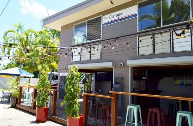 Restaurant business for sale in Mission Beach - Image 1