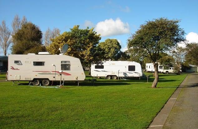 Caravan Park business for sale in Mount Gambier - Image 1