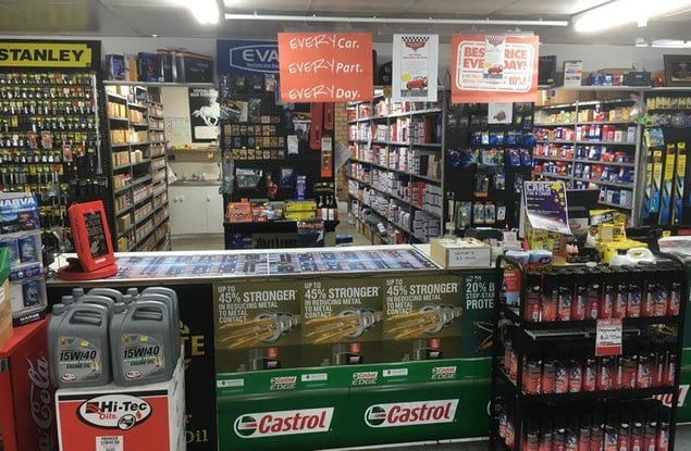 Accessories & Parts business for sale in Hectorville - Image 3