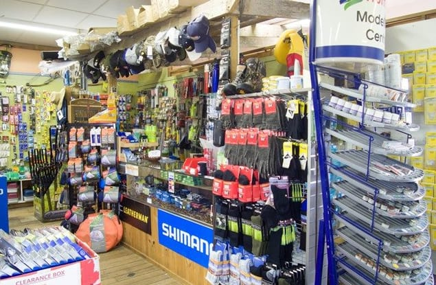 Recreation & Sport business for sale in Ulverstone - Image 2