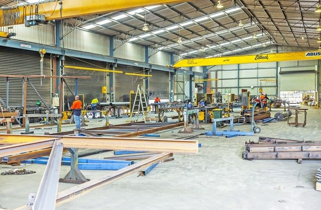 Manufacturing / Engineering business for sale in Toowoomba West - Image 3