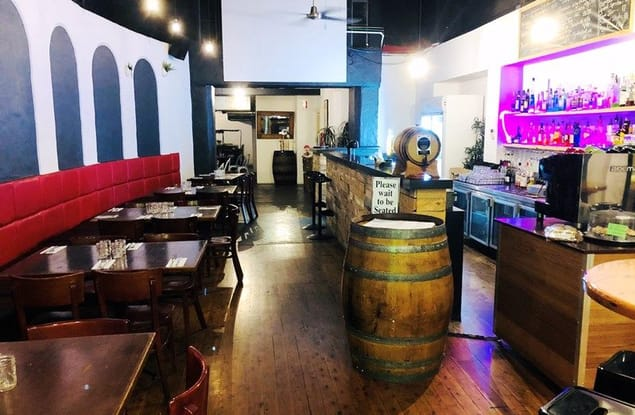 Restaurant business for sale in Albury - Image 3