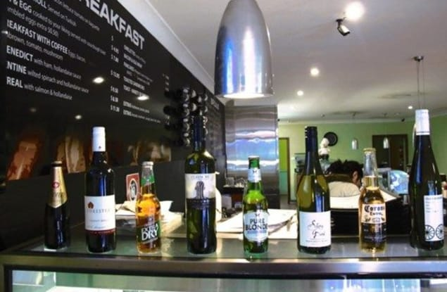 Cafe & Coffee Shop business for sale in North Sydney - Image 2