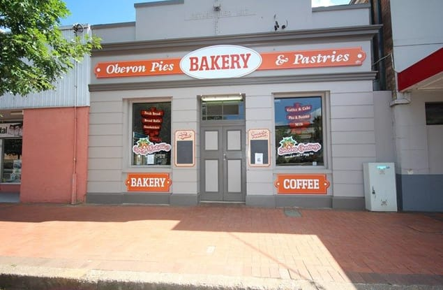 Food, Beverage & Hospitality business for sale in Oberon - Image 1