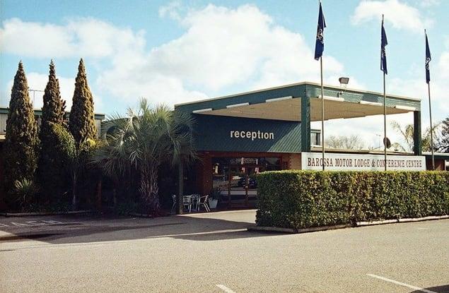 Motel business for sale in Tanunda - Image 1