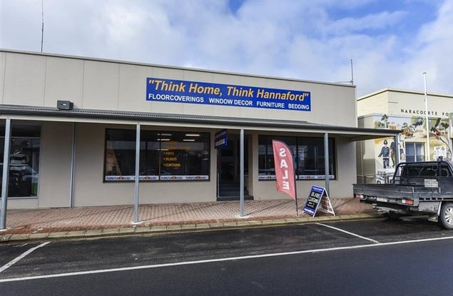 Homeware & Hardware business for sale in Naracoorte - Image 2