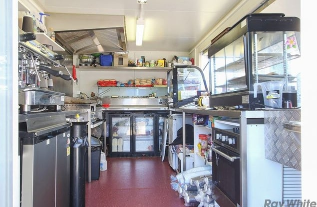 Cafe & Coffee Shop business for sale in Benalla - Image 3
