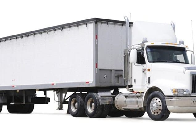 Truck business for sale in Picton - Image 1
