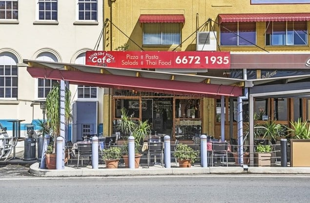 Food, Beverage & Hospitality business for sale in Murwillumbah - Image 1