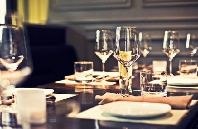 Restaurant business for sale in East Melbourne - Image 1