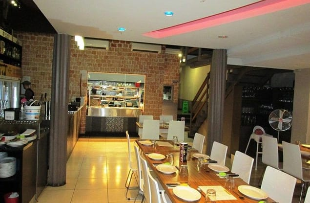 Restaurant business for sale in Townsville City - Image 3