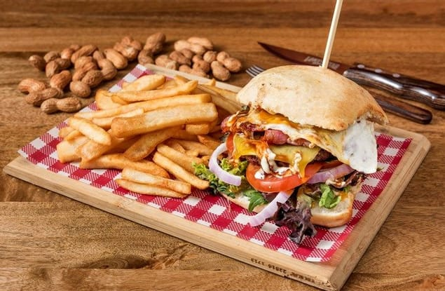 Restaurant business for sale in Penrith - Image 1