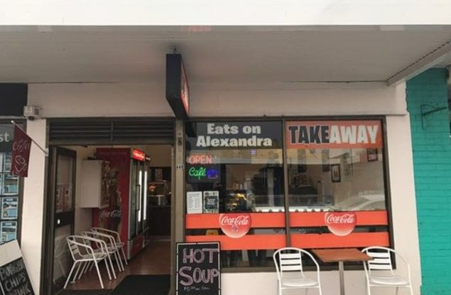 Takeaway Food business for sale in Ulverstone - Image 1