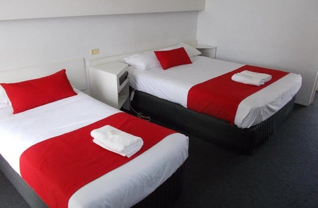 Motel business for sale in Kingston SE - Image 2