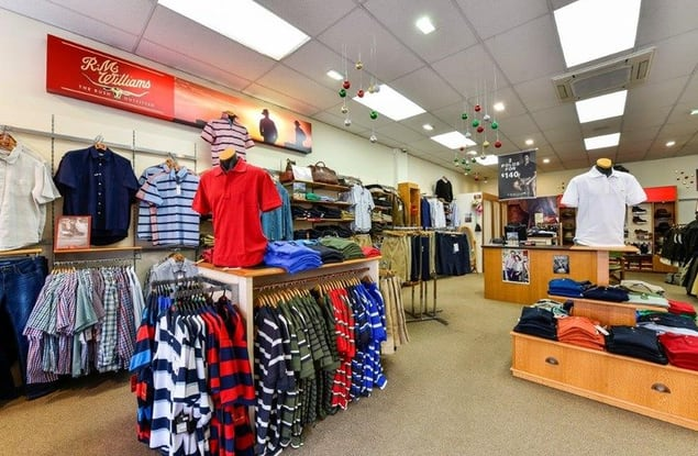 Clothing & Accessories business for sale in Mount Gambier - Image 2