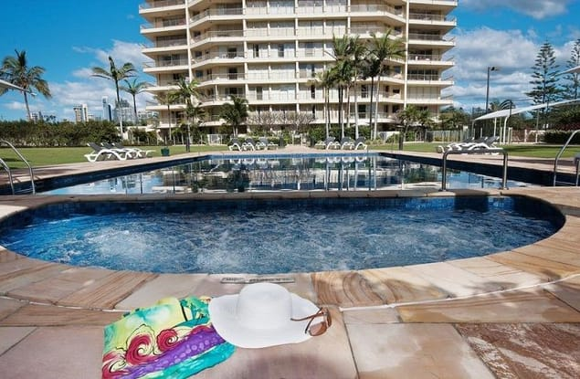 Management Rights business for sale in Main Beach - Image 1