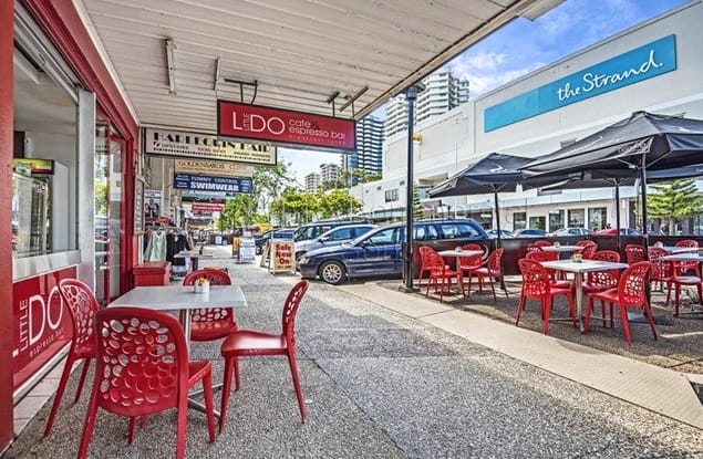 Cafe & Coffee Shop business for sale in Coolangatta - Image 2