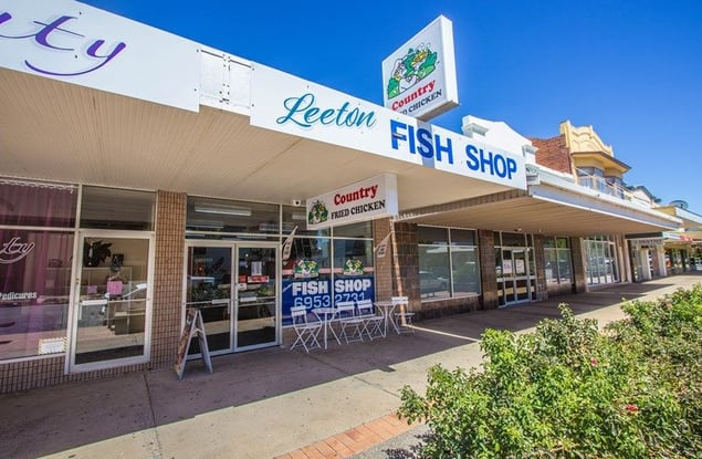 Food, Beverage & Hospitality business for sale in Leeton - Image 2
