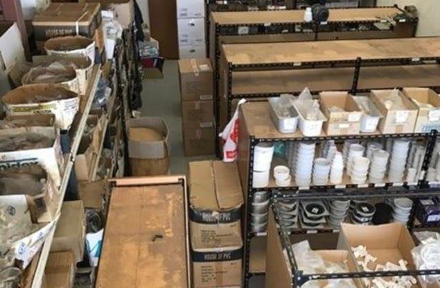 Wholesale business for sale in Devonport - Image 1