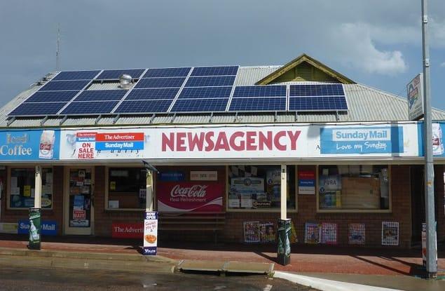 Convenience Store business for sale in Port Broughton - Image 1