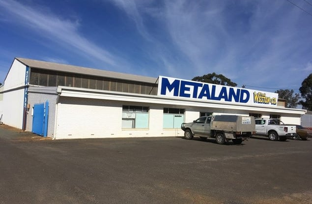 Manufacturing / Engineering business for sale in Narrogin - Image 1