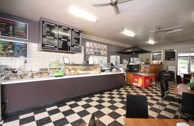 Food, Beverage & Hospitality business for sale in Oberon - Image 3
