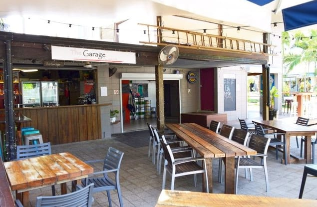 Restaurant business for sale in Mission Beach - Image 2