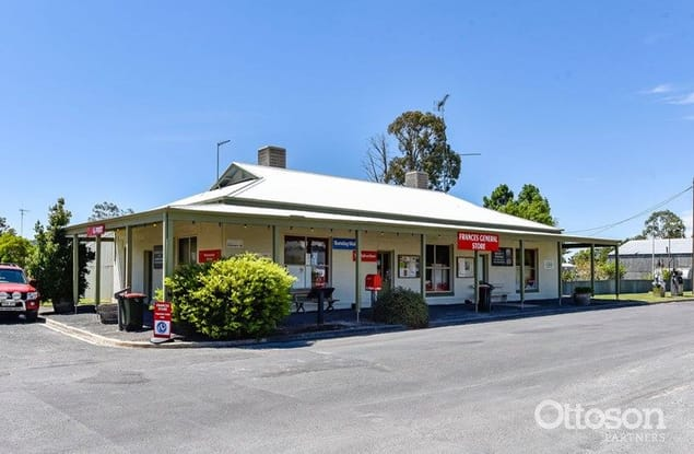 Convenience Store business for sale in Frances - Image 1