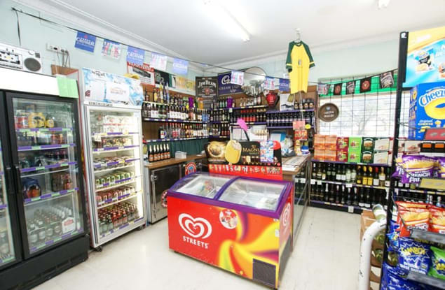 Grocery & Alcohol business for sale in Millgrove - Image 1