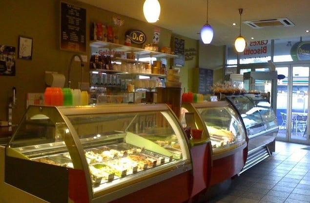 Food, Beverage & Hospitality business for sale in Niddrie - Image 2