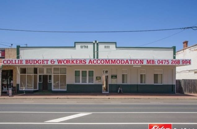 Guest House / B&B business for sale in Collie - Image 1