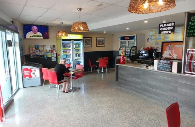 Takeaway Food business for sale in Shearwater - Image 3