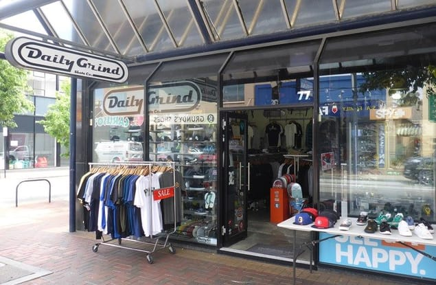Clothing & Accessories business for sale in Glenelg - Image 2