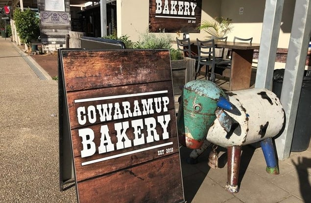 Bakery business for sale in Cowaramup - Image 1