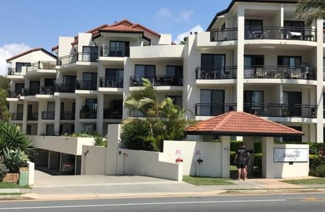 Management Rights business for sale in Biggera Waters - Image 1