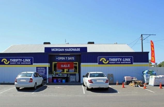 Homeware & Hardware business for sale in Morgan - Image 1