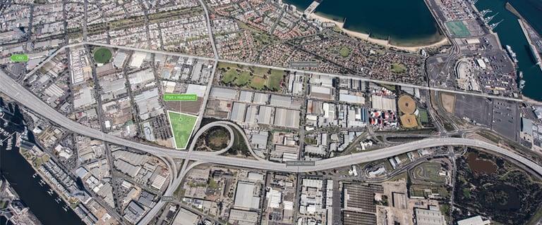 Development / Land commercial property for lease at 349 Bridge Street Port Melbourne VIC 3207