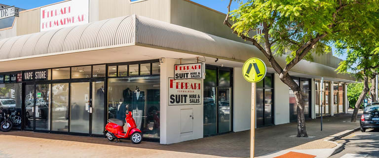 Shop & Retail commercial property for lease at 33 Adelaide Street Fremantle WA 6160