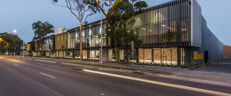 Factory, Warehouse & Industrial commercial property for lease at 134 Euston Road Alexandria NSW 2015
